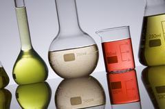 Laboratory Stock Photos
