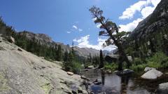 Colorado Rockies Stock Footage