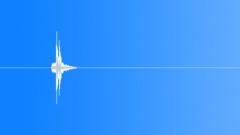 Garden Shear Slice Sound Effect
