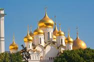 Stock Photo of Annunciation Cathedral