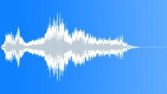 Oriental male prayer voice - sound effect