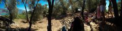 Cleopatra Island 2 - stock photo