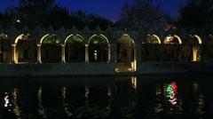Halil-ur Rahman Mosque Stock Footage
