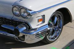 CAR CLASSIC Stock Photos