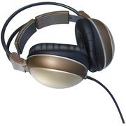 Big Headphones Stock Illustration