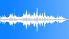 Kitchen blender - short burst 02 Sound Effect