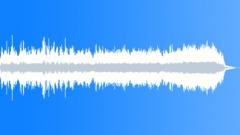 Kitchen blender - long burst 01 Sound Effect