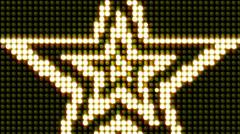 StarLights - stock footage