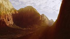 Majestic Rock 4K Stock Footage