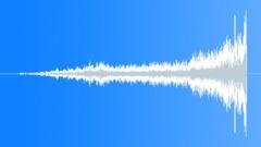 torment - sudden stop riser - sound effect