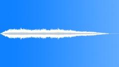 deep tundra winds - sound effect
