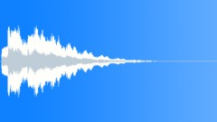 fairy elf illusion spell - sound effect