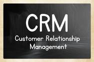 Stock Illustration of crm - customer relationship management