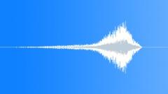 fairy draws magic - sound effect