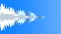 Spell - timewarp blast Sound Effect