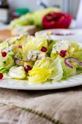 iceberg lettuce - stock photo