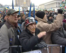 Protest, Stock Footage