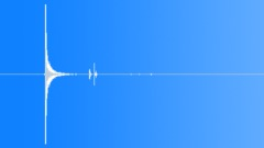 Breaking plastic sheet Sound Effect