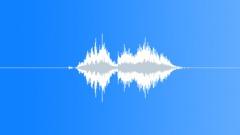 Cutting edge 2 Sound Effect