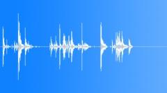 Play blocks Sound Effect
