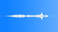 Scrub - sound effect