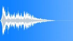 Atlantis trailer hit Sound Effect