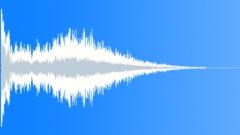 Alien world trailer hit Sound Effect