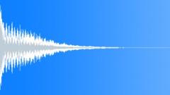 Desert plains trailer hit Sound Effect