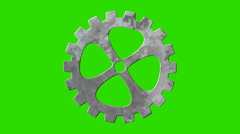 The Ultimate COG Collection - stock footage
