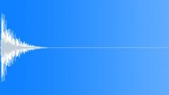 Game Low Health Hurt Sound 9 Sound Effect
