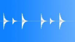 Low fuel Sound Effect