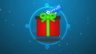 LOGO CHRISTMAS Stock After Effects