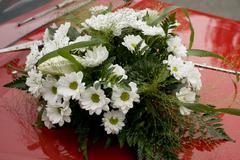Wedding bouquet. Stock Photos