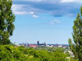Stock Photo of cityscape. polish old city danzig gda?sk in poland europe. tourism.