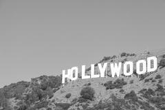Hollywood Stock Photos