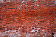 Stock Photo of background of brick wall texture