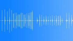 Beating Carpet 3 Sound Effect