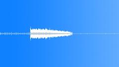 Alarm Clock Short Ringing - sound effect