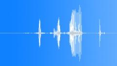 Human Burping - sound effect