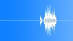 Human Spit Sound Effect