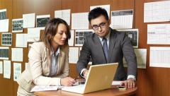 Professional Expertise - stock footage