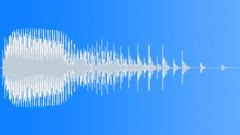 Losing Sound 1 Sound Effect