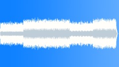 Futuristic Skylines(Instrumental) - stock music