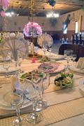 Table ware Stock Photos
