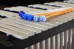 Vibraphone Stock Photos