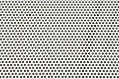dot pattern background - stock photo