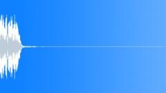 Winning Sound 4 (version with reverb) - sound effect