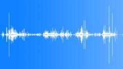 Breaking ice floe Sound Effect