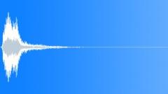 Orchestral Hit G Short Verb - sound effect
