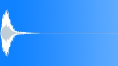 Orchestral Hit B Short Verb - sound effect